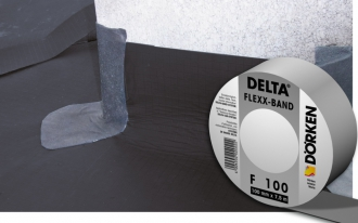 DELTA-FLEXX-BAND F100